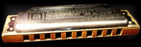 What Key? - Harmonica Blues Harmonica Blues